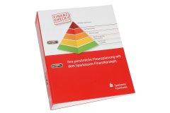 Ordner für die persönliche Finanzplanung der Sparkasse Forchheim